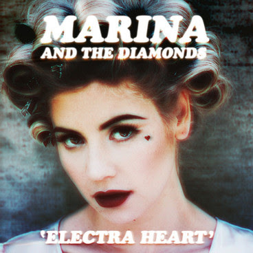 album Electra Heart Marina & the Diamonds