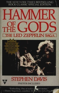 Hammer of the Gods: The Led Zeppelin Saga Download PDF