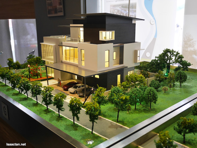 2nd phase of Broadleaf Residences launched at LoL event