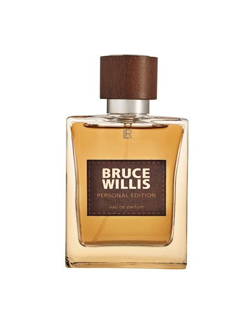 lr bruce willis parfum
