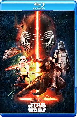 Star Wars The Force Awakens BRRip BluRay 720p