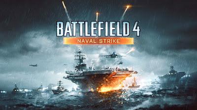 Battlefield 4 - חבילת ההרחבה Naval Strike מחולקת בחינם