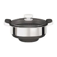 panela a vapor moulinex cuisine companion