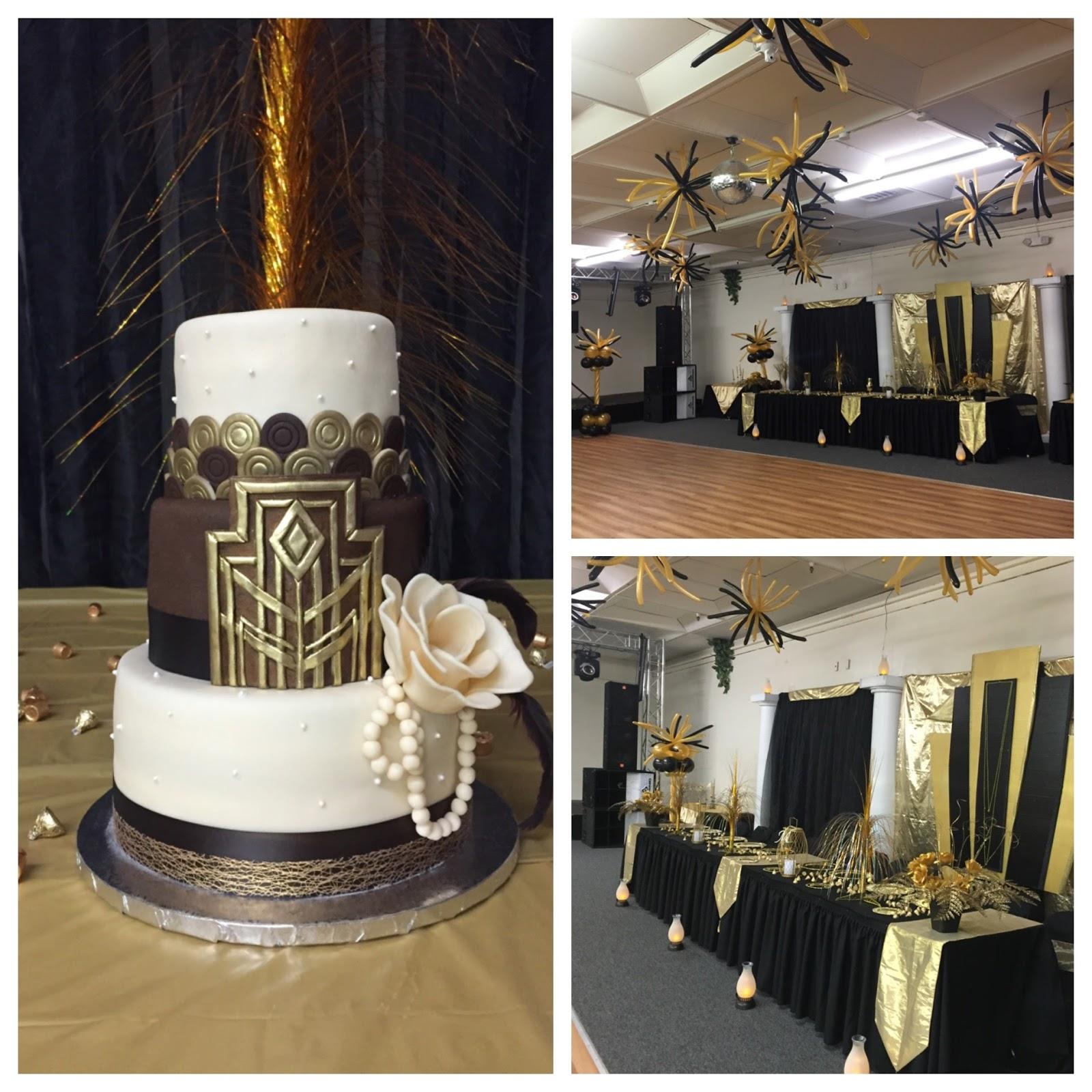 Ogden Utah Wedding Cakes