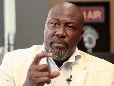 Sen.Dino Melaye Sues INEC Over Recall