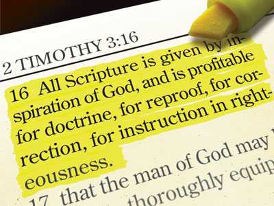 New testament verses about homosexuality