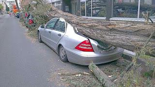 La prime d'assurance auto en forte hausse