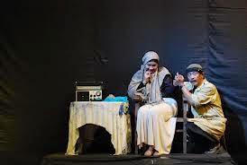 Jenis-jenis Teater Di Indonesia