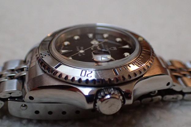☆經典老錶 美好時光☆ (LINE ID : goodtimegoodwatch): TUDOR 96090保養記錄 (ETA 2671機芯)