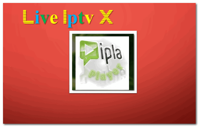 Ipla - Internet TV addon