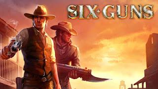 Six Guns mod