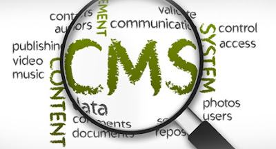 WHY USE A CONTENT MANAGEMENT SYSTEM FOR YOUR BUSINESS?