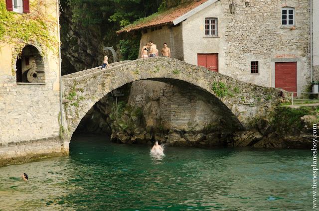 Nesso Viaje Lago di Como