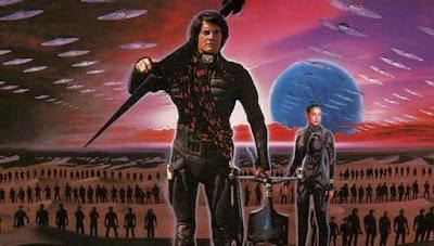 A vueltas con Dune de David Lynch… Otra vez… y van (III)