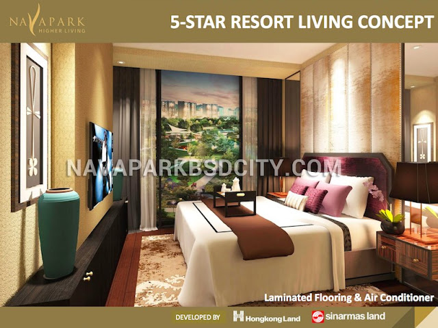 Marigold NavaPark 5 Star Resort