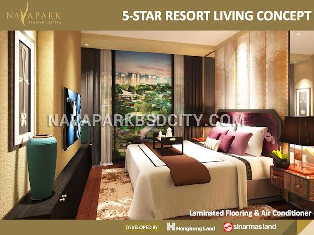 Marigold NavaPark 5 Star Resort