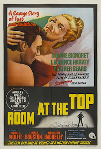 Room at the Top Poster