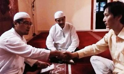 Subhanallah Inilah 3 Keutamaan Bagi Mereka yang Masuk Islam
