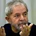 Brazil jails formal president Lula