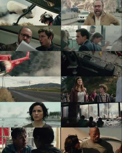 San Andreas Movie Download Tamil Dubbed