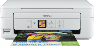 Epson Expression Home XP-345 Driver Download Windows, Mac, Linux