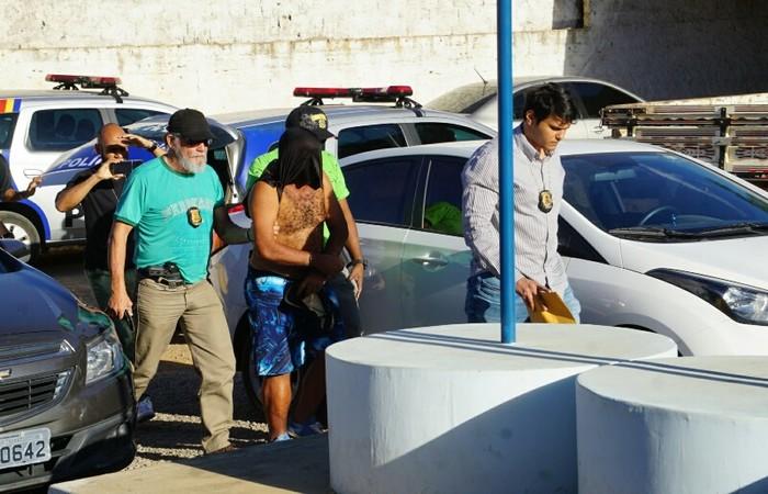 Homem é preso suspeito de abusar sexualmente de dez crianças em Serra Talhada (PE) - Portal SPY