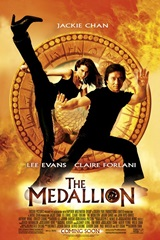 Madalyon (2003) Film indir