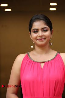 Actress atri Rema Pictures in Pink Dress  0002.jpg