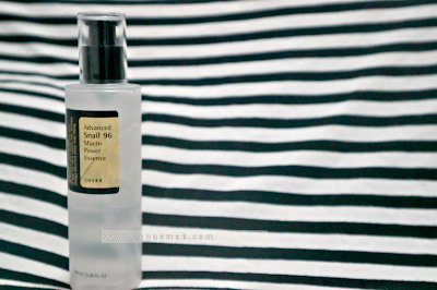 COSRX : Advanced Snail 96 Mucin Power Essence