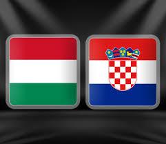 مشاهدة مباراة كرواتيا والمرجر اليوم بث مباشر