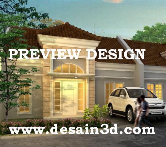 Jasa Eksterior Interior Desain Jasa Desain Rumah Minimalis Tampak