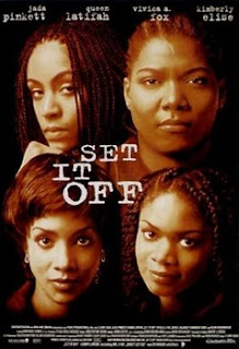 Ver Hasta el final (Set It Off) (1996) Online