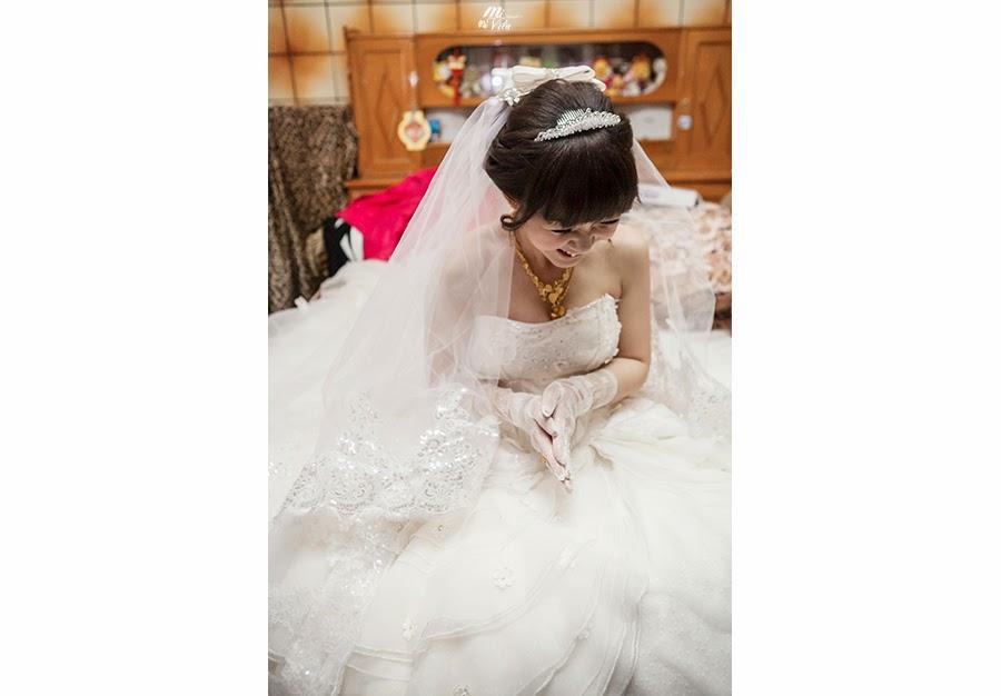 01_wedding, A 婚禮紀錄, 台中, 女攝, 婚攝, 小米, 御廚川菜餐廳, 苗栗, 迎娶,