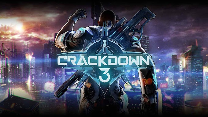 crackdown 3 games pc download - Games Atlantic