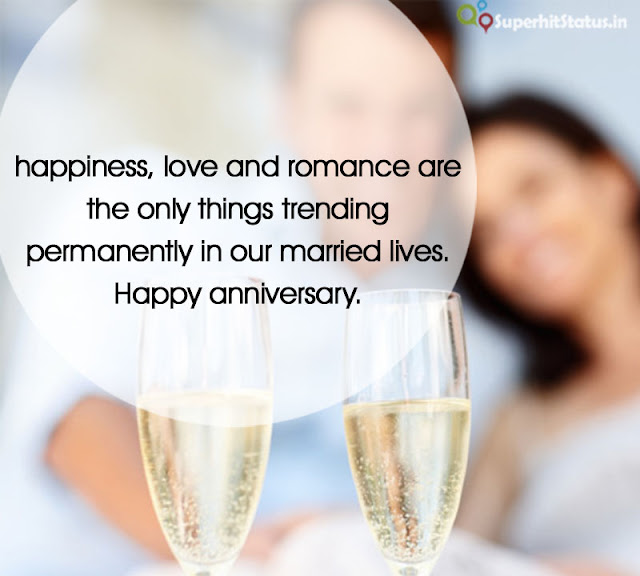 Happy Anniversary Quotes for Wife - Wishes and Messages