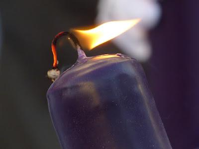 svíčka, Advent, Vánoce