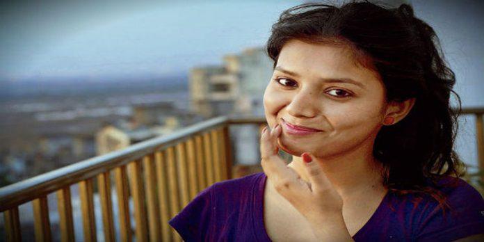 बिहार की बेटी ने कालेज से सीधे बॉलीवुड में मारी इंट्री, इस दिग्गज डॉयरेक्टर्स के साथ कर रहीं काम
