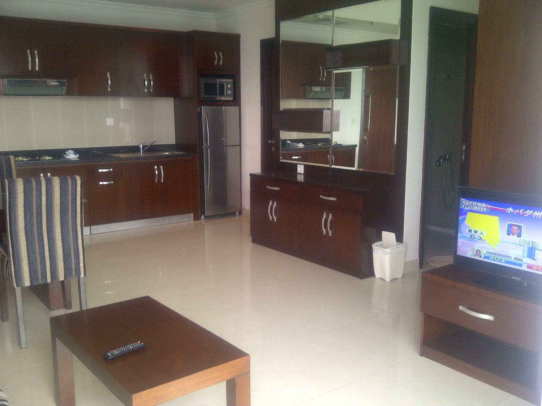 Sewa Apartemen Jakarta Sewa Apartemen Denpasar Residence