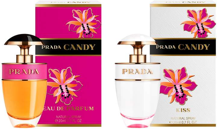 Prada - Tropi CANDY Duo Set