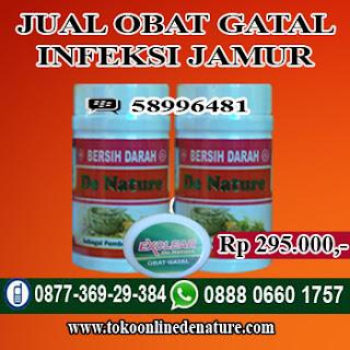 JUAL OBAT GATAL INFEKSI JAMUR