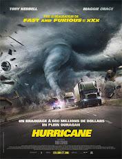 pelicula The Hurricane Heist (2018)