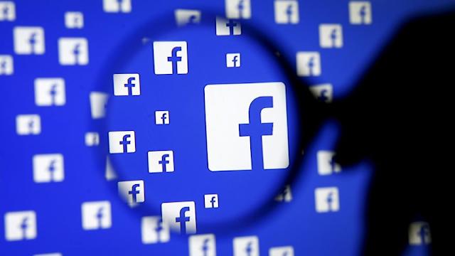 دفعت الفيس بوك حوالي 5 مليون دولار مكافآت لباحثين أمنيين