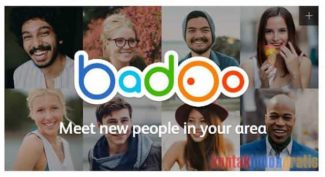 Badoo Aplikasi cari jodoh bule