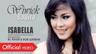 Lirik Lagu Isabella - Wiwik Sagita