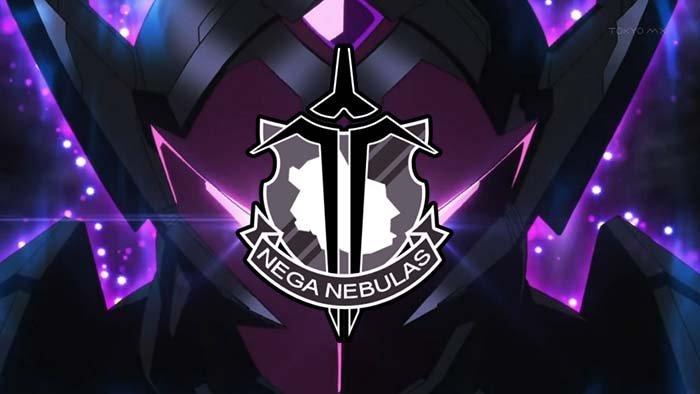 Nega Nebulus ( Black Legion )