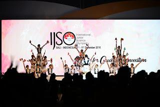 Sejumlah 48 Negara Ikuti IJSO Ke-13 di Bali