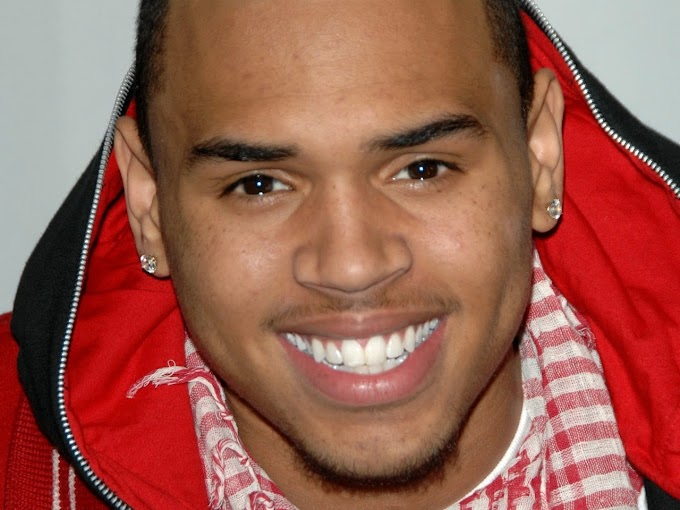 Terror en los conciertos de Chris Brown