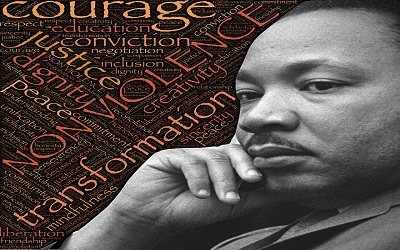 Frasi Natale Martin Luther King.Tema Su Martin Luther King I Have A Dream Storia Pensiero E
