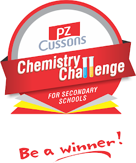 PZ Cussons Chemistry Challenge Guidelines 2020/2021
