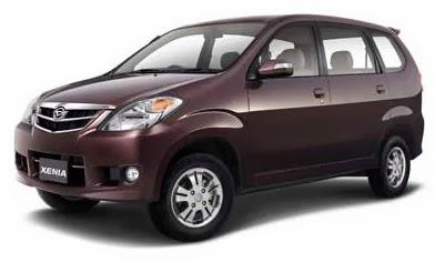 Harga Daihatsu Xenia Bekas Seken ototerkini